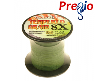 Νήμα PREGIO Tempered Braid 8X 1000m