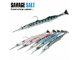 Ψαράκι Savage Gear 3D Needlefish Pulsetail 18/23cm 2+1