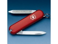 VICTORINOX Σουγιάς Pocket Escort Knife 58mm 0.6123