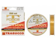 TRABUCCO SUPER SOFT T-FORCE 500M