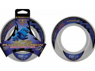 TRABUCCO FLUOROCARBON SALT WATER T-FORCE LEADER