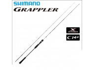 Καλάμι Shimano GRAPPLER B634 slow jig