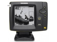 Βυθόμετρο Humminbird Fish Finder 550X